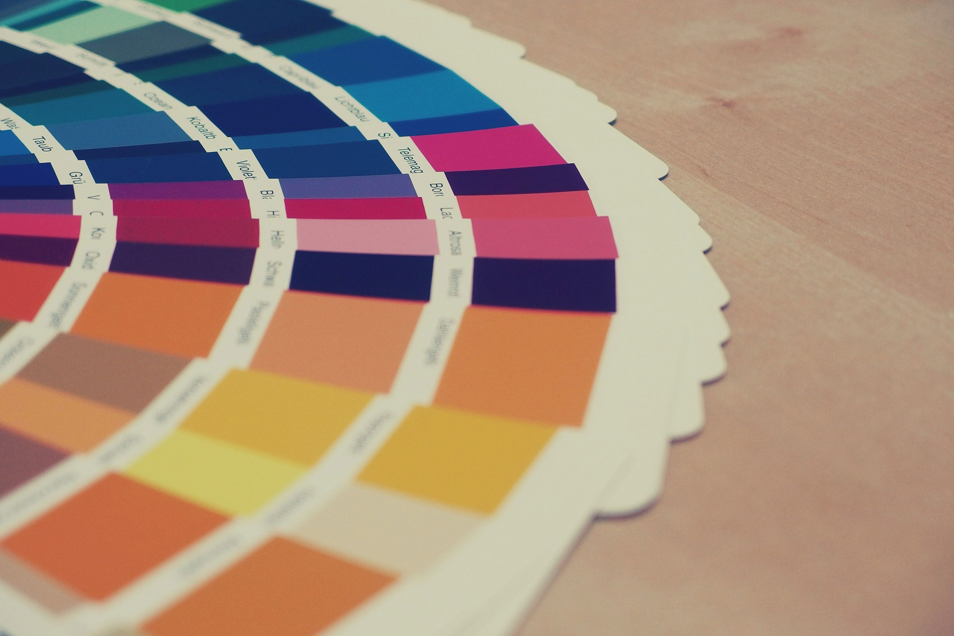 The 60-30-10 Rule makes choosing main and complementary paint colors easier