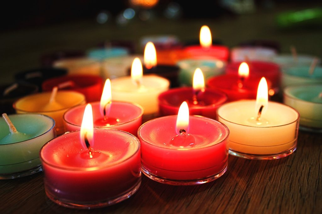 candles-1796739_1280