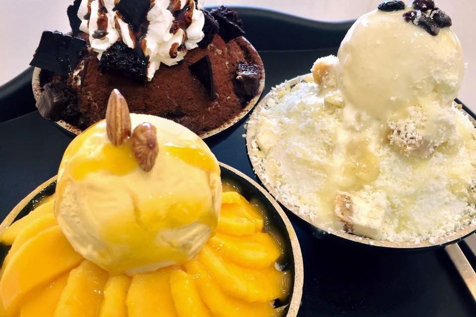 5 Cool Must-Try Desserts in Davao